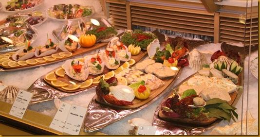 Gourmetbesøk i Berlin