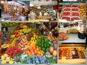 Kulinarisk vandring i Barcelona