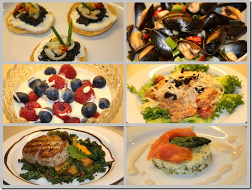 Velkommen til min nye matblogg