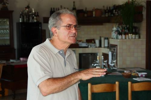 Besøk hos Elio Altare – den store vinmodernisten