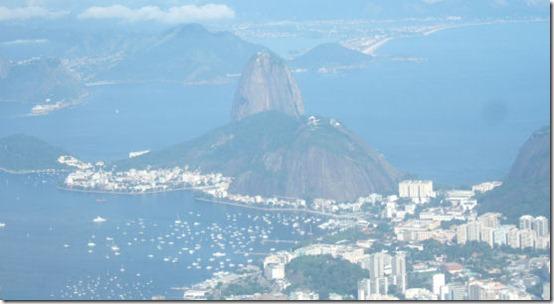 Praktfulle Rio de Janeiro