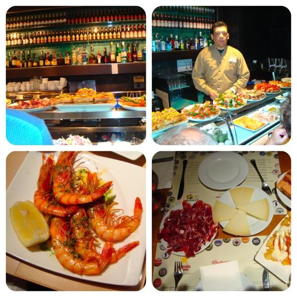 Restauranttips i Barcelona