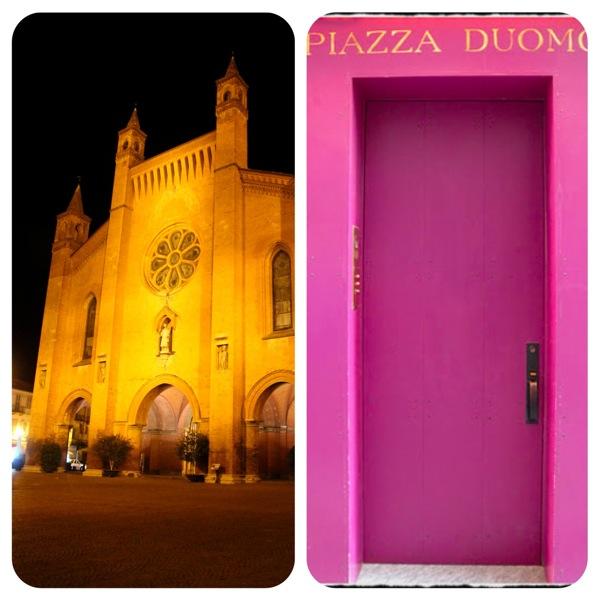 Piazza Duomo – fantastisk