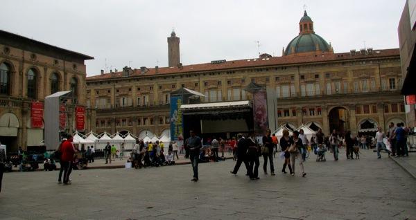 Nydelige Bologna