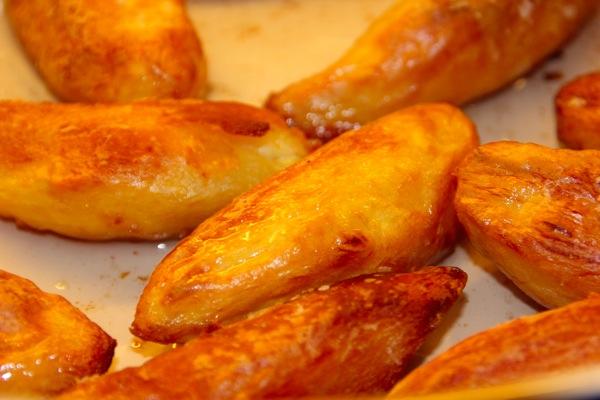 Verdens beste poteter