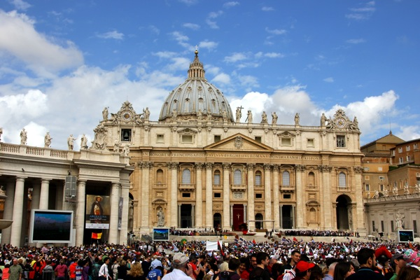 Herlige Roma – noen tips