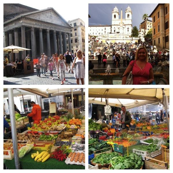 Roma – perler og turistfeller – noen tips