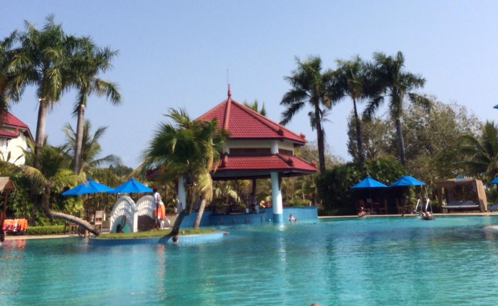 Velkommen til Sihanoukville