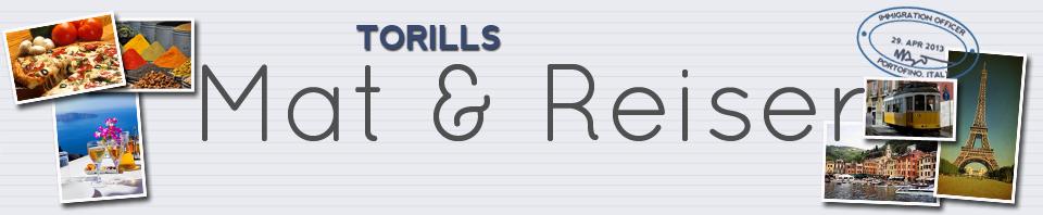 Torills Mat og Reiser