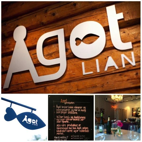 Ågot Lian – en super restaurant i Trondheim