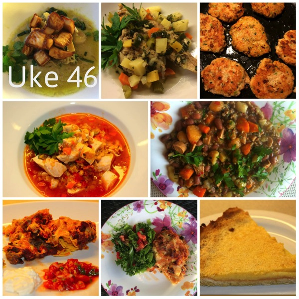 Ukemeny Uke 46 – 10.-16.11.
