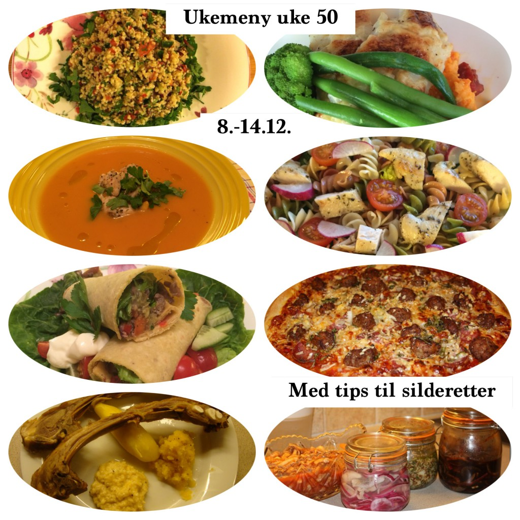 Ukemeny uke 50 – 8.-14.12.