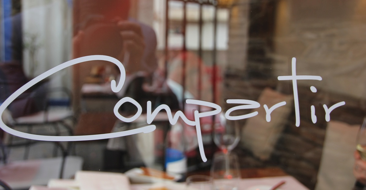 Compartir – beste restaurant i Cadaques