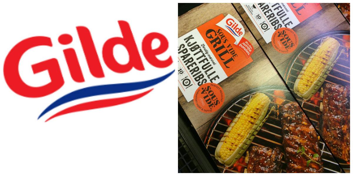 Takk for maten – fra Gilde til den norske bonden