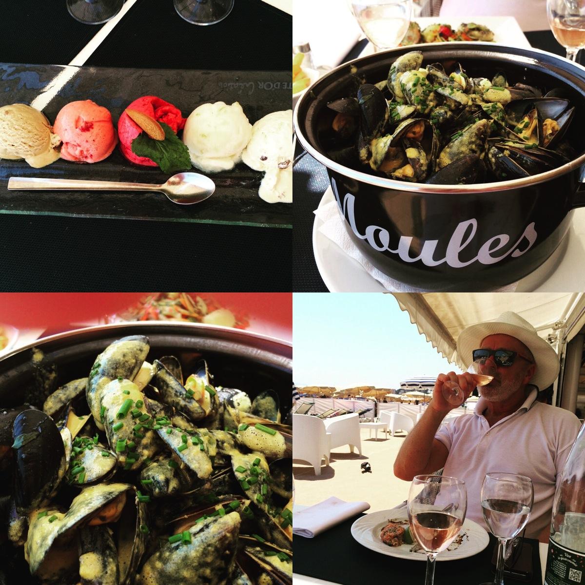 Cannes – noen anbefalinger – del 1