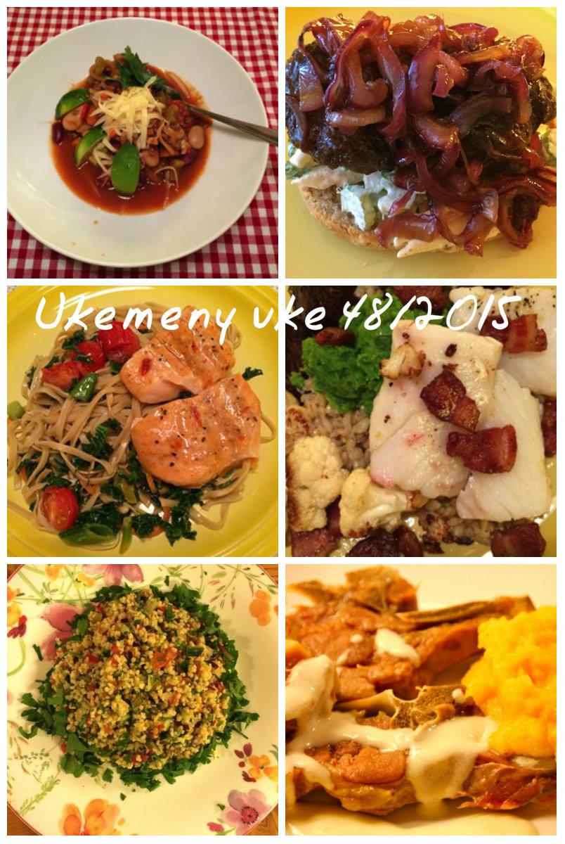 Ukemeny Uke 48/ 2015