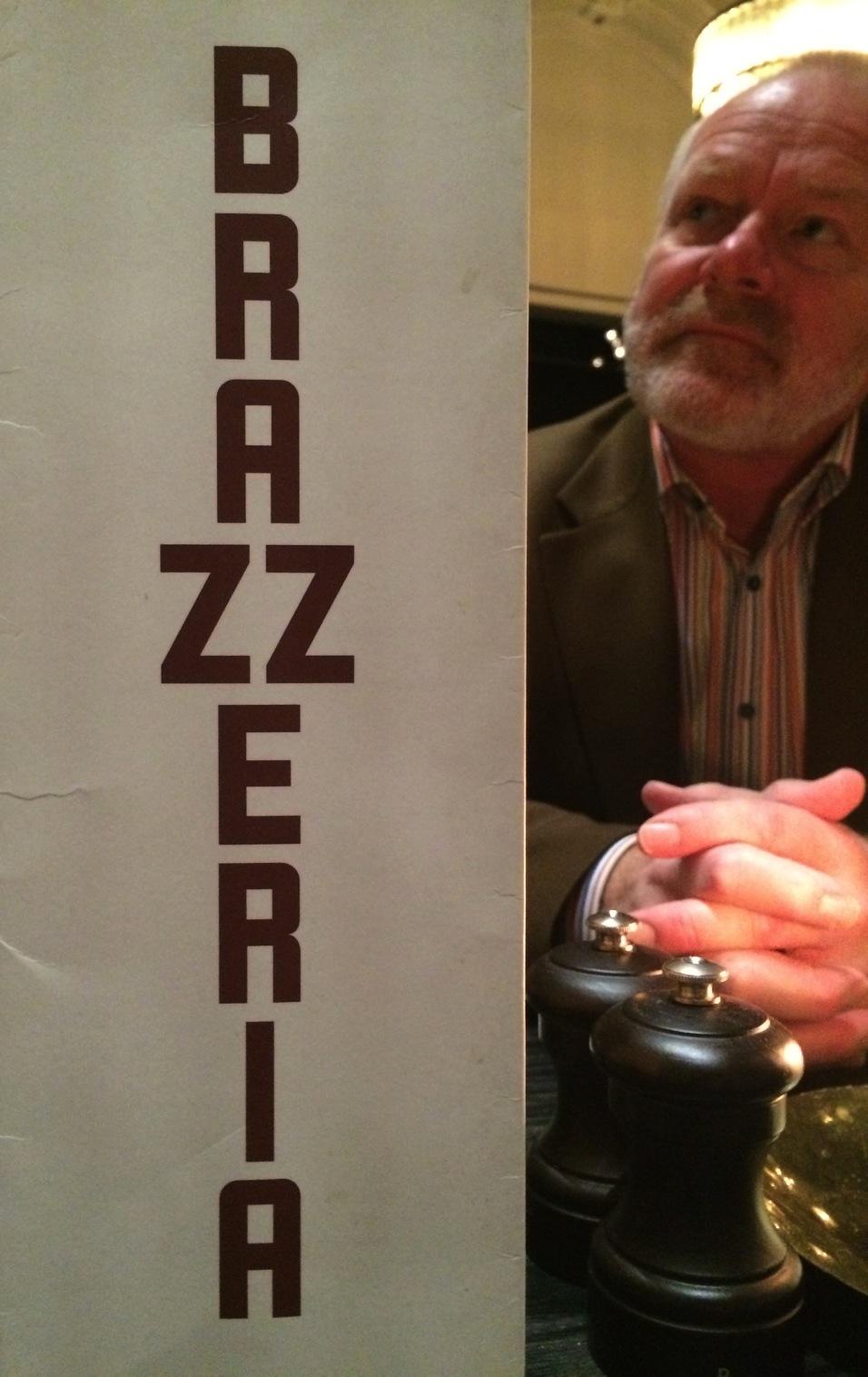 Brazzeria – overraskende bra
