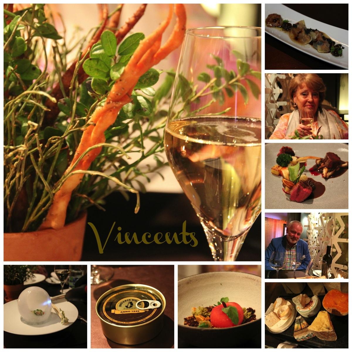 Vincents – en av de aller beste