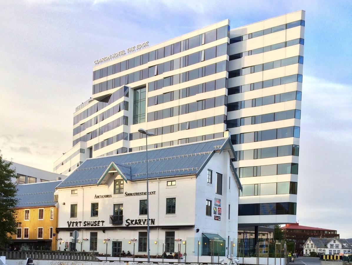 Arctandria i Tromsø – stedet for tradisjonsretter