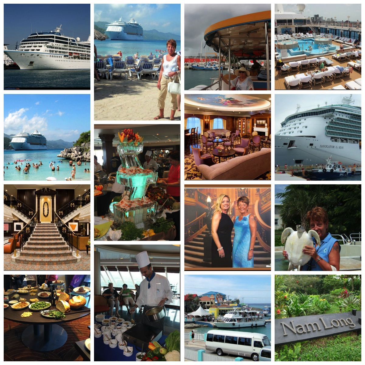 Cruisecollage