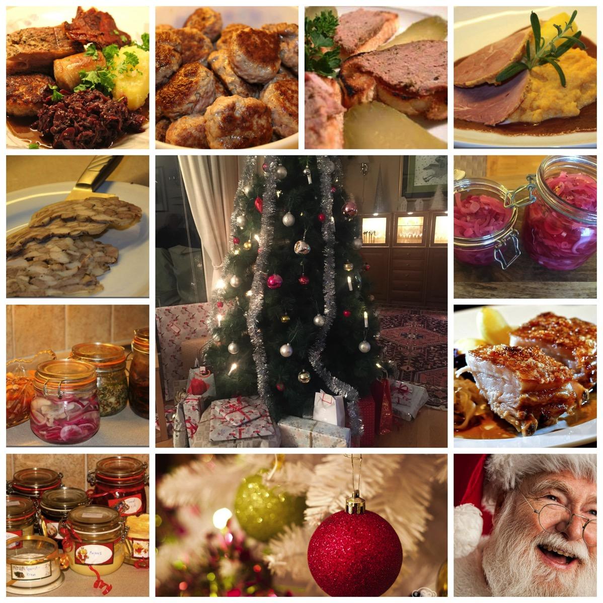 God jul til dere alle