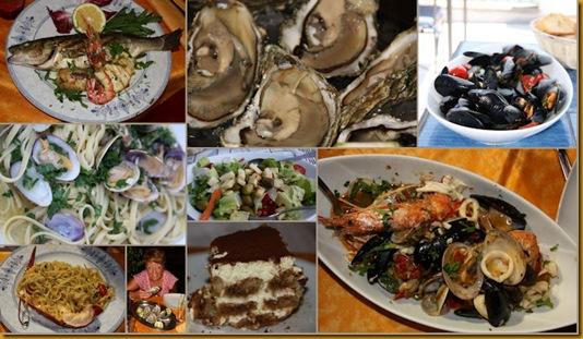 Matfråtsing på Sicilia