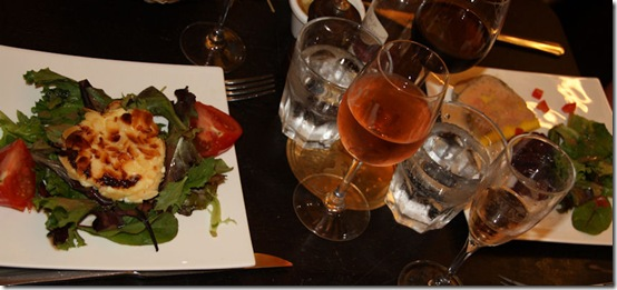Paris – restauranttips