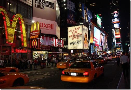 New York – hotell- og restauranttips