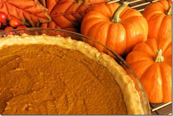 Anitas pumpkinpie