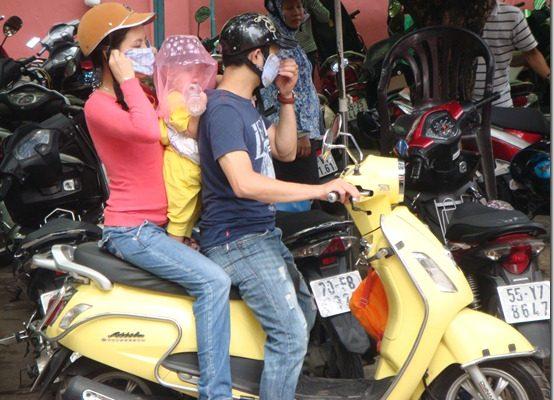 Saigon, Østens Paris