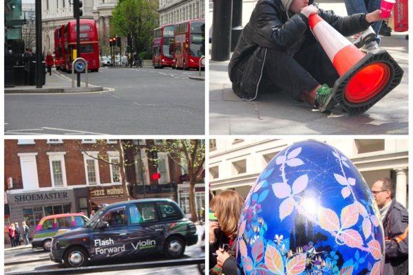 Londontips