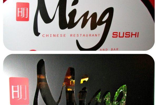 Ming i Moss