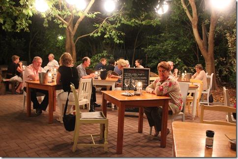 Mat- og vinparadiset