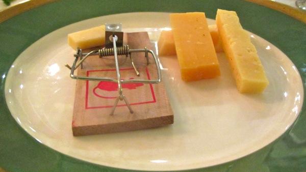 Middag med Thermomix og oppvaskmaskin