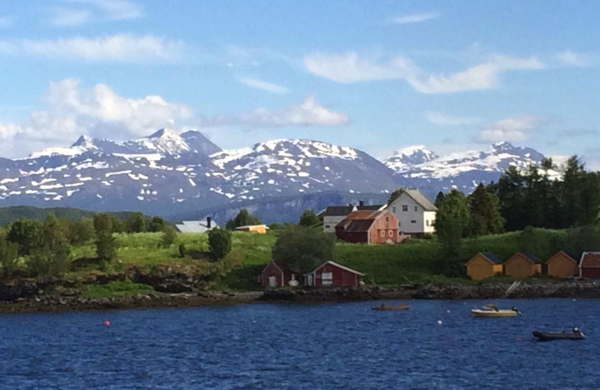 Trivelige Harstad