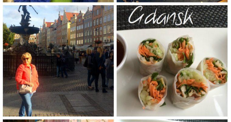 Jeg er litt forelsket i Gdansk