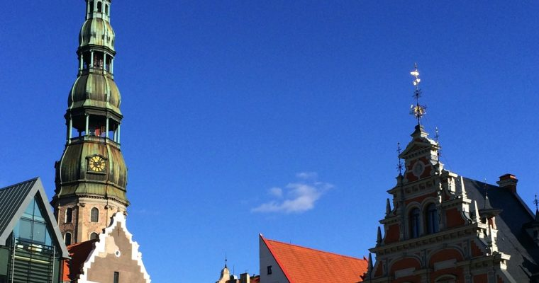 Riga – over all forventning