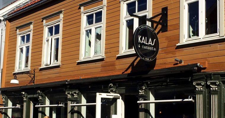 Kalas og Canasta – en flott matopplevelse