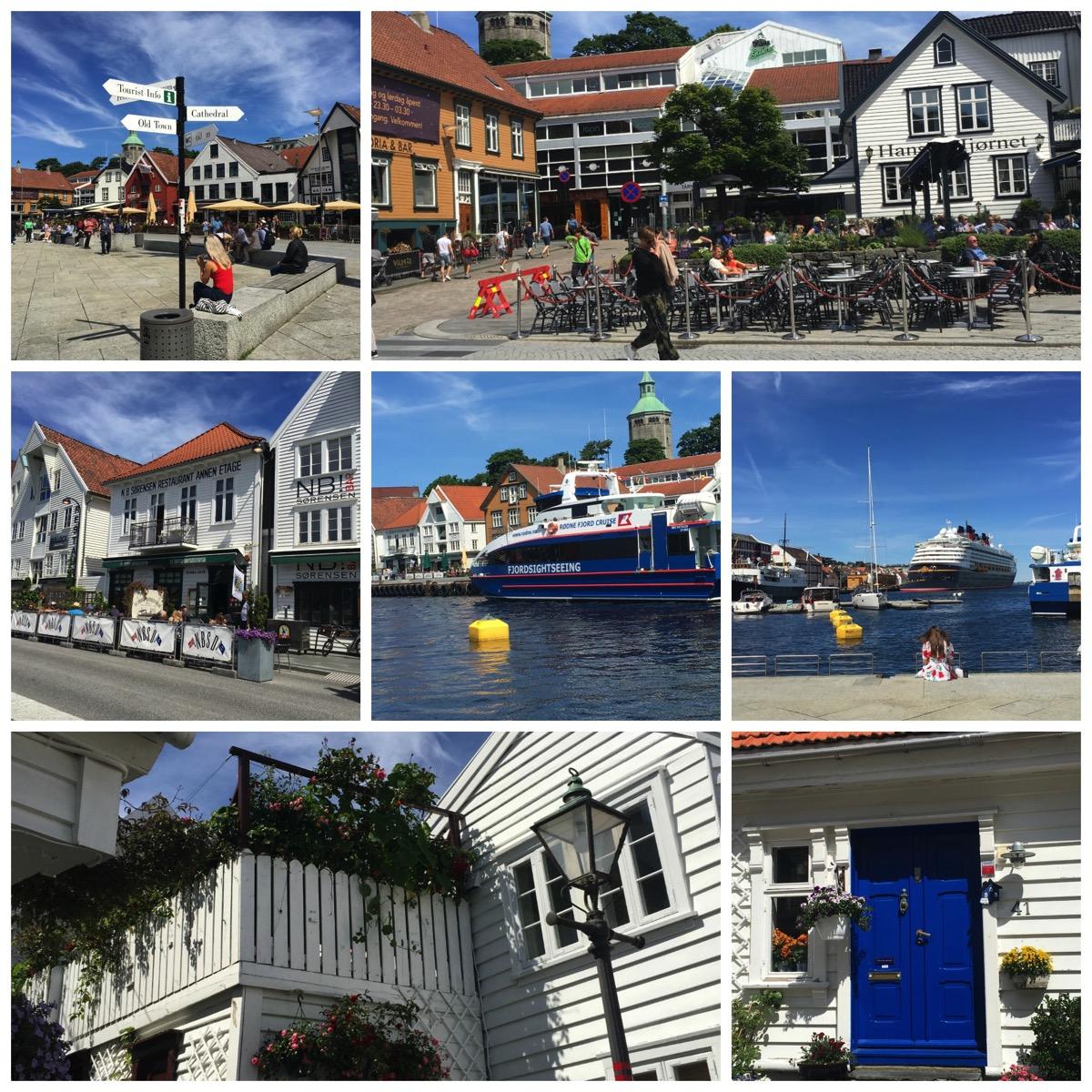 Stavanger – restauranttips og andre tips