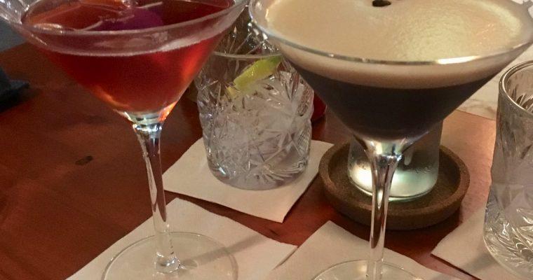 Espresso Martini – ny favoritt