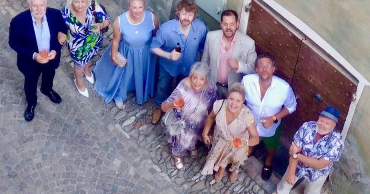 Nydelige Moda Venue i Monforte de Alba, Piemonte