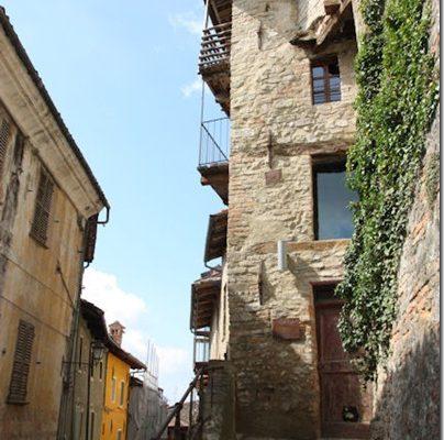 Enestående Le Case della Saracca