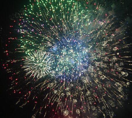Riktig godt nytt år!